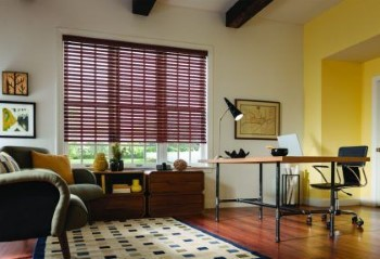 Faux Wood Blinds Grosse Pointe